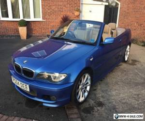 BMW M Sport Individual for Sale