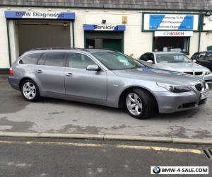 BMW 530D SE TOURING for Sale