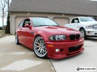 2005 BMW M3 M3 - Competition