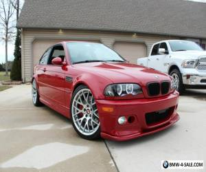 2005 BMW M3 M3 - Competition for Sale