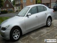 BMW 5 iSE auto