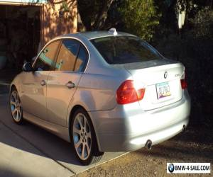 2007 BMW 3-Series for Sale