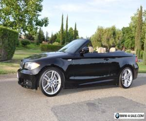 2011 BMW 1-Series 135i for Sale