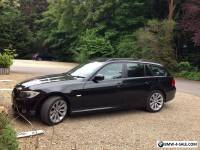 BMW 318i SE Touring