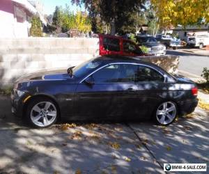 2008 BMW 3-Series E93 for Sale