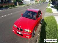 BMW 318ti M Spec