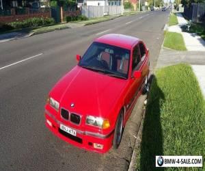BMW 318ti M Spec for Sale