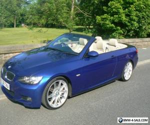 BMW 325i MSPORT CONVERTIBLE for Sale