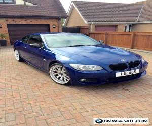 BMW 320d Sport Plus Edition - Auto - Extended Warranty for Sale