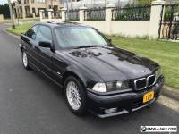 BMW M SPORT 1998 318is e36 coupe sunroof great condition low km's