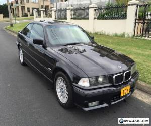 BMW M SPORT 1998 318is e36 coupe sunroof great condition low km's for Sale