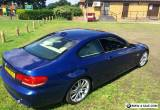 BMW 335d Coupe for Sale