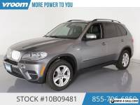 2013 BMW X5 xDrive35i Certified
