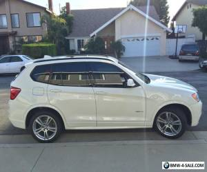 2013 BMW X3 M Series for Sale