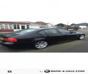 bMW 320d Auto M Sport FSH Excellent condition for Sale