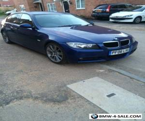 Bmw 320d m sport for Sale