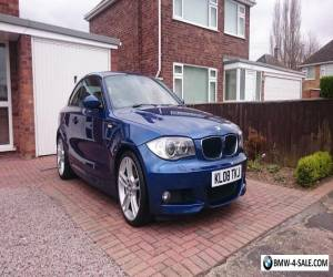 Bmw 1 Series 120d Coupe M Sport Automatic for Sale