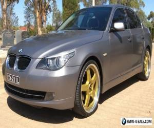 2009 BMW 520D for Sale