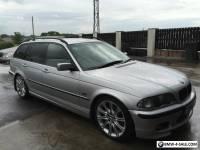 BMW 330i M Sport Auto Touring