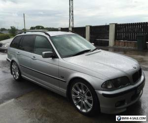 BMW 330i M Sport Auto Touring for Sale
