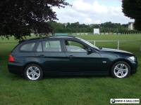bmw 3 series 2.0 320d se touring estate