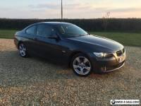 BMW 320i SE Auto Coupe