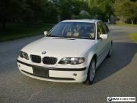 2004 BMW 3-Series 325i