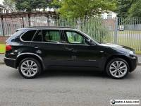 BMW X5 3.0 DIESEL SD M SPORT PX WITH AUDI RS4 SALOON OR AUDI S3 5 DOOR