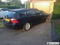 BMW 2008, 318 ES TOURING