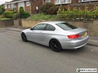 Bmw 330d Coupe *Red Learher*Auto*Cruise Control* 106k Miles 56 plate