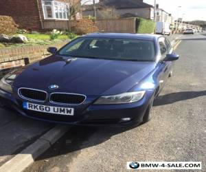BMW 320D 2010 for Sale