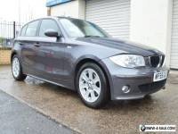 2005 BMW 120d Low Mileage