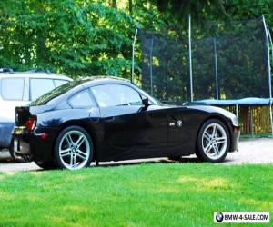 2007 BMW Z4 M Coupe for Sale