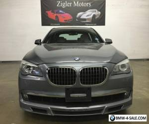 2012 BMW 7-Series ALPINA B7 LWB for Sale