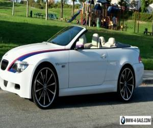 2010 BMW 6-Series 650I for Sale