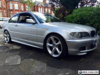 BMW 320cd Silver 19 inch genuine BMW BBS wheels with new tyres