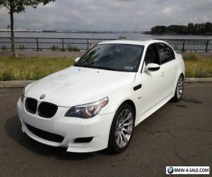 2007 BMW M5 for Sale