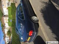 BMW 520i manual