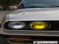 1991 BMW 3-Series bmw 325i convertible
