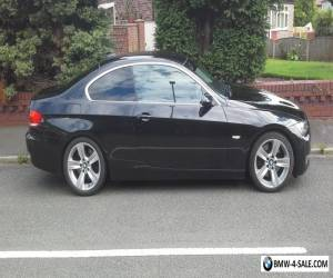 bmw 335i se automatic  for Sale