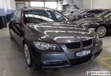 2007 BMW 320i E90 Sedan 4dr Steptronic 6sp 2.0i for Sale
