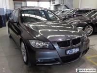 2007 BMW 320i E90 Sedan 4dr Steptronic 6sp 2.0i