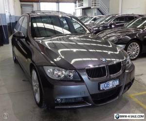 2007 BMW 320i E90 Sedan 4dr Steptronic 6sp 2.0i for Sale