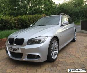 2009 BMW 320d M Sport Touring  for Sale