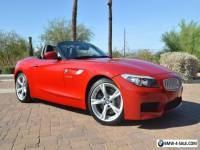 2011 BMW Z4 M-Sport Package
