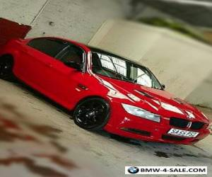 bmw  320d modified car (165 BHP) for Sale