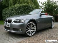 BMW 335i SE CONVERTIBLE *HIGH SPEC*