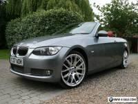 BMW 335i SE CONVERTIBLE *HIGH SPEC*