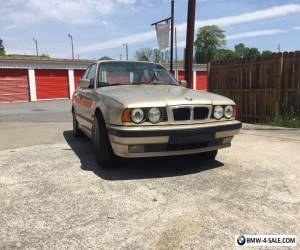 1995 BMW 5-Series 525i for Sale