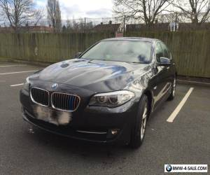 BMW 520d 60 plate Auto M-Grill RARE! for Sale